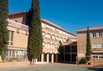 Nuestros Centros Mercedarias Córdoba